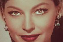 """AVA GARDNER"" / Born: 24 Dec.1922 Died: 25 Jan.1990"