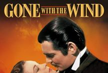 """""""GONE WITH THE WIND""""(1939)"""""""