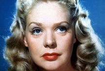 """""""ALICE FAYE"""" / BORN: 5 May 1915 DIED: 9 May 1998 83yrs (Stomach Cancer) _____________________ MARRIAGES:  #1..m.1937-Div. 1940 TONY MARTIN (1913-2012);  #2..m.1941-d.1995 PHIL HARRIS (1904-1995) 2ch...  2A..Alice (b.1942); 2B..Phyllis (b.1944);"""