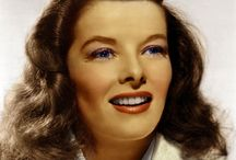 """""""KATHERINE HEPBURN"""" / BORN: 12 May 1907 DIED: 29 June 2003 96 yrs  MOTHER: Katharine Martha Houghton  (1878-1951) =================== SIBLINGS:  1++Thomas (1905-1921) Suicide/16yrs;  2**KATHARINE (1907-2003)- ACTRESS;  3..Richard """" Dick"""" (1911-2000) playwright;  4..Dr.Robert """"Bob""""(1913-2007) urologist ;  5..Marion (1918-1986) historian; author ; social activist;  6.. Margaret """"Peg"""" (1920-2006) librarian & farmer; =================== MARRIAGE:  1928/div.1934 Ludlow Ogden Smith  PARTNER:  [1941;d.1967] SPENCER TRACY (1900-1967) ===================                           **OSCAR WINS**  1933: """" MORNING GLORY"""" 1967:  """"GUESS WHO IS COMING TO DINNER"""" 1968:  """" THE LION IN WINTER"""" 1981: """" ON GOLDEN POND"""""""