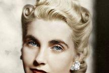 """**BARBARA HUTTON** / **Woolworth Heiress**  BORN: 14 Nov. 1912 DIED:    11 May 1979 [66yrs/ Heart Attack] ------------------------- (#1)..m.1933-Div.1935 """"Prince"""" Alexis Mdivani (1905-1935);  (#2)..m.1935-Div.1938 Ct.Karl von Haugwite-Reventlow-1ch... --Lance (1936-1972)-36yrs / Airplane crash m.2x-No Issue;  (#3)..m.1942-Div.1945 CARY GRANT (1904-1986);  (#4)..m.1947-Div.1951 P. Igor Troubetzkoy (1912-2008);  (#5)..m.1953-Div.1954 Porfiro Rubirosa (1909-1965);  (#6)..m.1955-Div.1959 Baron Gottfried von Cram (1909-1976);  (#7)..m.1964-1965 P. Pierre Doan"""