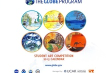 Art and STEM = STEAM / Putting the Art in STEAM - Art and STEM education resources / by The GLOBE Program