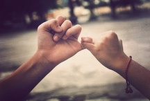 *affection* / if equal affection cannot be, let the more loving one be me