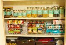 Cleaning & Organization / DIY cleaning & organization ideas. / by Regina | TheSoloMama.com