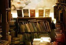 Books / The love of books