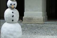 special snoman / very special snowman
