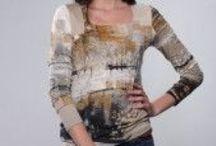 halenky a svetry / oblékání pro ženy