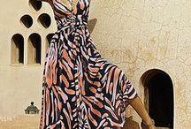 šaty,sukně a ostatní oblečení / Dámská móda
