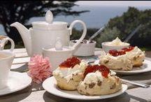 Time For Tea / by ~E m i l y  G u r v i n~
