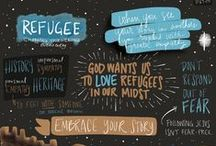 Sketchnotes / Sketches from Sunday sermons