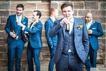Grooms / It's not all about the girls...