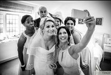 James Tracey Wedding Photography / How I cover a wedding...