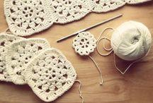 Crochet da provare / Uncinetto, crochet, amigurumi