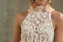Crochet Irlandés / by Mercedes Outes