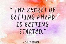 Success Quotes / marketing success, business success, quotes about success, quotes about marketing