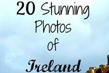 Ireland Travel / Ireland things to do, places to see and itineraries.