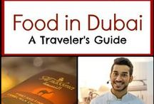 Best Food and Drinks Around the World / What to eat and drink in places all over the world.