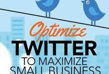 Twitter Marketing Tips / Twitter marketing, tips for marketing on Twitter, how to market on Twitter