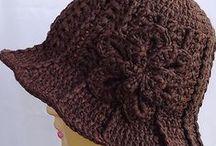 Crochet ideas/Horgolás ötletek