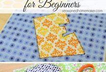 Sewing ideas/Varrás ötletek