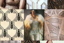 KB Print Inspo / Fabric inspiration