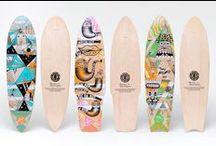 Decks/Boards / Skate, Decks Snow Boards & Surf Boards