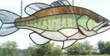 Рыбы Крабы