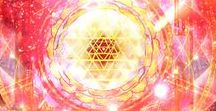 Spiritualism / Knowledge of the universe.