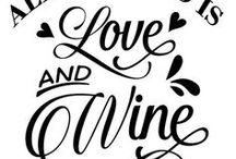 Quotes Wijn & Spijs / Mooie citaten en quotes met humor over Food, Food & Wine, Wijn, Wijn & Spijs Quotes over eten en drinken.