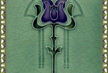 Art Nouveau ~ Art Deco