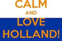 Ik hou van Holland / Ik hou van Holland / by Willy de Greef-Verschelden
