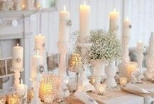 Candle~Light / Candles / by kathleen
