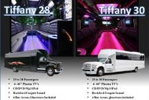 Introducing 2013/2014 Tiffany Coaches / A Family owned and operated business in Metro Detroit offering unmatched limousine services for bachelor parties, bachelorette parties, weddings, family airport transportation and private sedan services. Now Featuring 2014 Tiffany Coach Buses available in 14 to 32 passengers. #limobus #limousine #partybus detroit