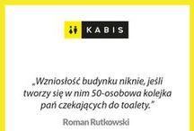 Kabis / http://www.kabinysanitarne.pl/blog i tresci z firmowych kanałów social media