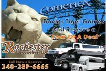 Current Specials at Rochester Limousine LLC / Rochester Limousine LLC is offering fabulous specials for the Winter Season...