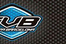 Team Vespa Barcelona / Vespa Club from Barcelona, view more on https://www.facebook.com/teamvespabarcelona  / by Carles Biosca