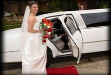 Metro Detroit Wedding Limos and Party Buses / At Rochester Limousine, LLC We Know Weddings! We pride ourselves of offering unmatched bachelor party and wedding limousine and part bus rental services in the Metro Detroit area.