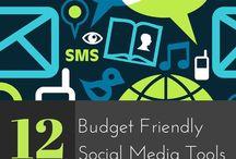 SocialMedia / Minden, ami hasznos lehet a social media optimalizáláshoz