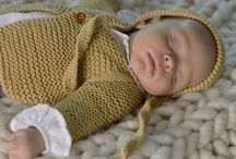 Bebês e crianças / Bebês, decoração infantil, roupas infantis / by Sibele Meneghel