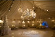 Tent and Event Draping