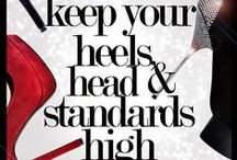 Dairy of a Shoe - A - Holic / Amazing Shoes!