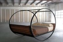 Innovative Designs / furniture decoration +other items that contain a thoughtful outcome