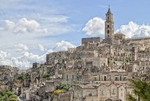 ITALY- Basilicata: My favourite places