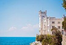 ITALY-Friuli*Venezia Giulia: My favourite places