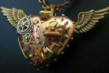 Steampunk / clothing,...
