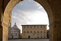 ITALY - Toscana: PISTOIA - My favourite places / Provincia Pistoia