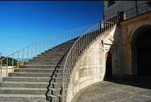 ITALY - Toscana : PRATO - My favourite places / Provincia Prato
