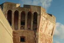 ITALY - Toscana : LIVORNO - My favourite places / Provincia Livorno