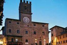 ITALY - Toscana - AREZZO - My favourite places / Provincia Arezzo