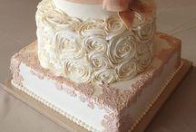 Eat Cake! / Wedding cakes